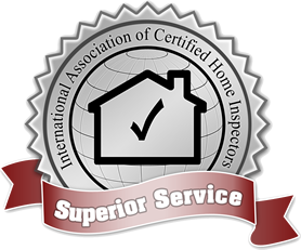 InterNachi Superior Service Seal