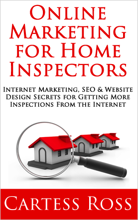 Online Marketing for Home Inspectors Book