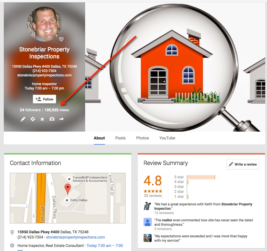 Marketing Ideas and Tips for Home Inspectors — Inspect Mania
